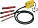 Цены на ENAR Виброигла AX48 Подходят к гибким валам TAX и TDX для двигателей AVMU и DINGO Встроенный эксцентрик и высокопрочная стальная сердцевина Взаимозаменяемость виброигл Двойной сальник,   предотвращающий утечку масла из булавы