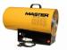 Цены на Master Газовая тепловая пушка Master BLP53M Тепловая пушка прямого нагрева Master (Мастер) BLP 53 M (BLP53M).  - теплозащищённый электродвигатель;   - термореле для защиты от перегрева;   - возможность подключения комнатного реостата;   - регулируемая тепловая мощно