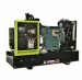 Цены на Pramac Дизельгенератор Pramac GSW 275 V