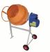 Цены на Лебедянский завод Бетономешалка СБР - 150а/ 380 Бетономешалка СБР - 150а/ 380 является устройством гравитационного типа,   рекомендована для строительных работ небольшого объема или перемешивания сыпучих материалов. Состоит СБР - 150а/ 380 из электропривода закрытог