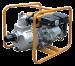 Цены на Koshin Бензиновая мотопомпа Koshin SE - 50X Для перекачки чистой либо слабозагрязненной воды применяется бензиновая мотопомпа SE - 50X. При небольшом объеме двигателя,   она отличается высокой производительностью,   но при этом имеет малые габариты. Напор позволя