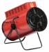 Цены на Элвин Электрическая тепловая пушка Элвин ЭК - 9П Принцип работы современных тепловых пушек состоит в том,   что холодный воздух,   который попадает внутрь устройства,   нагревается на специальных нагревательных элементах,   после чего выпускается наружу на большие