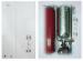 Цены на Руснит Электрокотел РусНИТ - 218НМ За счет полупроводниковой коммутации ТЭНов электрокотел: допускает большее количество переключений,   чем при использовании реле или магнитных пускателей;  работает бесшумно;  устойчивее работает при понижении напряжения питан