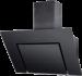 Цены на KUPPERSBERG KUPPERSBERG F 960 каминная вытяжка наклонная монтируется к стене отвод /  циркуляция для стандартных кухонь ширина для установки 90 см мощность 280 Вт электронное управление тихий двигатель