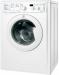 Цены на Indesit Indesit IWSD 5085 Загрузка белья: 5 кг Макс. скорость отжима: 800 об/ мин Управление: электронное Таймер отсрочки запуска: есть Класс стирки: A Класс энергопотребления: A +  Лёгкая глажка: есть Био - фаза: есть Размеры (ШхГхВ): 60x45x85 см