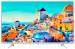 """Цены на LG LG 43UH619V ЖК - телевизор,   LED - подсветка диагональ 43"""" (109 см),   матрица TFT IPS Smart TV,   webOS формат Ultra HD 4K,   3840x2160 прием цифрового телевидения (DVB - T2) просмотр видео с USB - накопителей подключение к Wi - Fi тип подсветки: Direct LED подключени"""