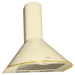 Цены на ELIKOR ELIKOR Эпсилон 60 ваниль/ золото каминная вытяжка монтируется к стене отвод /  циркуляция для стандартных кухонь ширина для установки 60 см мощность 225 Вт механическое управление тихий двигатель