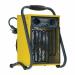Цены на BALLU BALLU BHP - M - 30 мощность обогрева: 30000 Вт использование в качестве вентилятора механическое управление защита от перегрева