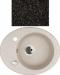 Цены на KUPPERSBERG KUPPERSBERG CAPRI 1B1D BLACK MET. S Технические характеристики: Мойка Kuppersberg CAPRI 1B1D S BLACK METALIC Высота 21 см Ширина 58 см Глубина 47 см Цвет Черный Количество чаш 1 Расположение чаши Оборачиваемая мойка Исполнение Врезная Угловая