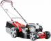 Цены на Бензиновая газонокосилка AL - KO Classic 5.15 SP - B Plus Мощность двигателя: 5 л.с. ;  Ширина скашивания: 51 см. ;  Высота скашивания (мин.  -  макс.): 3 - 8 см. ;  Корзина для травы: есть ;  Вес без упаковки: 33 кг.