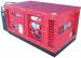 Цены на Бензиновый генератор в шумозащитном кожухе Europower EPS 15000 TE Рабочая мощность: 10.5 кВт ;  Макс. мощность: 12.5 кВт ;  Мощность двигателя: 16 л.с. ;  Параметры выходного напряжения: трехфазное 380в ;  Стартер: ручной + электро ;  Масса без упаковки: 210 кг.