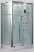 Цены на Душевая кабина Acquazzone (Аквазон) Victoria 120 L/ R прямоугольная,   с низким поддоном,   стеклянная,   размер 120х90 см 120х90х220 см 100% акрил,   турецкая баня в комплекте,   европейское премиум - качество,   cенсорный пульт управления,   надежные двойные ролики (бол