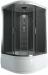 Цены на Душевая кабина ARCUS (Аркус) AS - 114 угловая с ванной,   с глубоким поддоном (высокая),   стеклянная,   размер 120х120 см Закрытая душевая кабина полукруглой формы. Габариты 120х120х215 см. Высокий поддон 50 см. Производитель  -  Arcus. Преимущества кабин Arcus: п