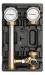 Цены на Meibes ME 66813 EA Насосная группа V - UK без смесителя,   без насоса 1* Meibes Насосные группы Meibes UK используются для подачи теплоносителя на контур из нагревательного оборудования. При этом смешивания с теплоносителем из обратной линии не происходит. Ис