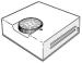 Цены на NIBE RG 20 комнатный датчик температуры Комнатный датчик температуры. Комнатный датчик температуры отображает реальную температуру в помещении и позволяет управлять отоплением в зависимости от реальных показателей,   которые могут зависеть от солнечной акти