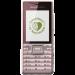 ���� �� Sony Ericsson J10i pink Sony