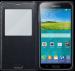 Цены на Чехол - книжка Samsung Чехол - книжка Samsung EF - CG900BBEGRU Black для Samsung Galaxy S5 Инновационный и стильный чехол - книжка Samsung EF - CG900BBEGRU Black со специальным окошком для Samsung Galaxy S5 не только защищает корпус и дисплей,   но и помогает определ