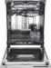 Цены на Посудомоечная машина Asko D5896 XL