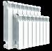 Цены на Алюминиевый радиатор RIFAR Alum 350 4 сек. Алюминиевый радиатор RIFAR Alum 350 4 сек.