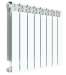 Цены на Алюминиевый радиатор Rifar Alum 500 8 сек. Алюминиевый радиатор Rifar Alum 500 8 сек.
