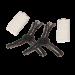 Цены на Panda Двойной комплект щеток и фильтров для Panda X500 Pet Series Двойной комплект щеток и фильтров для Panda X500 купить с доставкой по всей Росcии
