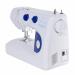 Цены на YAMATA Швейная машина Yamata FY2300 FY2300 Yamata FY2300 подходит для обычных домашних швейных операций с тканями,   данная модель имеет регулировку давления лапки на ткань. Машинка не вызовет трудностей при использовании и без проблем выполнит 20 самы