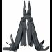 Цены на Мультитул Leatherman Surge,   черный Мультитул Surge с мощными плоскогубцами от знаменитой американской компании Leatherman. Модель имеет большой набор удобно расположенных инструментов,   который сможет удовлетворить самого требовательного пользователя.