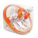 Цены на Головоломка Spin Master Perplexus Warp 34226 Перплексус Варп 34226 Абсолютно новый шар лабиринт Перплексус Варп! Впервые в линейке дизайн выполнен не в виде сферической формы. Отличается наличием дополнительных лунок,   позволяющих прервать игру и затем про