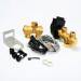 Цены на Комплект 3 - ходового клапана FUGAS для котлов Protherm Скат 0020015570 Protherm Комплект 3 - ходового клапана FUGAS для котлов Protherm Скат