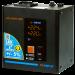 Цены на Энергия Стабилизатор напряжения Энергия Voltron 1000 (HP) Тип стабилизатора: релейный. Тип сети: однофазная. Мощность: 1 кВA. Подключение: вилка,   розетка. Размеры (ВхШхГ): 170x165x115 мм. Масса: 3,  8 кг.
