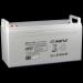 Цены на Энергия Аккумулятор Энергия АКБ 12 - 100 Емкость: 100 А·ч. Напряжение: 12 В. Вес: 30 кг. Срок службы: 12 лет.
