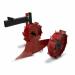 Цены на Комплект Окучник с металлическими колесами Caiman ELITE ECO COMPACT (20104) Caiman