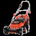 Цены на Газонокосилка BlackDecker EMAX38IQS электр. 38см,   1600Вт BlackDecker Колесная газонокосилка Black&Decker EMAX32 способна скашивать траву под кустами и скамейками,   по краю стен и бордюров. Отличается малошумной работой,   небольшим весом и ком...