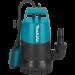 Цены на Насос дренажный Makita PF 0300 Makita Компактный агрегат для перекачивания жидкостей с содержанием твердых частиц размером не более 5 мм и температурой до  + 35 град С. Модель содержит надежный электродвигатель с мощностью потребления 300 Вт. Корпус и ручка
