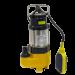 Цены на Насос дренажный Belamos DWP 250 Belamos Погружной дренажный насос БЕЛАМОС DWP 250 с рабочим колесом из чугуна применяется для откачивания грязной воды,   максимальный размер частиц  -  15 мм. С его помощью можно осушить затопленное помещение