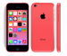 """Цены на Apple iPhone 5C 32Gb Розовый с поддержкой LTE смартфон,   iOS 7 экран 4"""",   разрешение 1136x640 камера 8 МП,   автофокус память 32 Гб,   без слота для карт памяти 3G,   4G LTE,   Wi - Fi,   Bluetooth,   GPS,   ГЛОНАСС аккумулятор 1510 мА·ч вес 132 г,   ШxВxТ 59.20x124.40x8.97"""