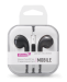 Цены на Наушники с микрофоном Partner Mobile,   черные Назначение: качественно воспроизводить звук. Особенности: наушники с микрофоном. Любите,   чтобы музыка сопровождала Вас каждый день? Ищете качественные наушники - гарнитуру с хорошей шумоизоляцией и чистым звуком