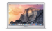 Цены на MacBook Air 13 Early 2016 MMGF2 (Intel Core i5 1600 MHz/ 13.3 quot; / 1440x900/ 8.0Gb/ 128Gb SSD/ DVD нет/ Intel HD Graphics 6000/ Wi - Fi/ Bluetooth/ MacOS X) Операционная система MacOS X Процессор Процессор Intel Core i5 1600 МГц Количество ядер процессора 2 Объем
