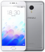 Цены на M3 Note 16Gb Silver White смартфон Версия ОС Android 5.1 Тип корпуса классический Материал корпуса металл и пластик Количество SIM - карт 2 Режим работы нескольких SIM - карт попеременный Вес 163 г Размеры (ШxВxТ) 75.5x153.6x8.2 мм Экран Тип экрана цветной IP