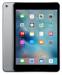 """Цены на iPad mini 4 128Gb Wi - Fi Space Grey Apple A8 Встроенная память 128 Гб Оперативная память 2 Гб Слот для карт памяти нет Экран Экран 7.85"""",   2048x1536 Широкоформатный экран нет Тип экрана TFT IPS,   глянцевый Сенсорный экран емкостный,   мультитач Число пикселей"""