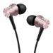 Цены на E1009 Piston Fit In - Ear Headphones Pink Тип устройства:проводные наушники Конструкция:вставные (затычки) Модель:E1009 Piston Fit Производитель:1MORE Shen Zhen Acoustic Technology Co.,   Ltd. Страна производства:Китай Вес наушников:14