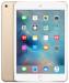 """Цены на Apple iPad mini 4 16Gb Wi - Fi  +  Cellular Gold Apple A8 Встроенная память 16 Гб Оперативная память 2 Гб Слот для карт памяти нет Экран Экран 7.85"""",   2048x1536 Широкоформатный экран нет Тип экрана TFT IPS,   глянцевый Сенсорный экран емкостный,   мультитач Число"""