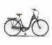 Цены на Велосипед Winora Brooklyn Winora CN6627 Велосипед Winora Brooklyn Аксессуары 3503,   2790,   697,   563 Рама Алюминий 6061 P.G. Вес 17 кг Размер колеса 28 Вилка Suntour CR 7V,   амортизация: стальная пружина,   ход пружины: 30 мм Тормоз (передний) Алюминий,   типа V -