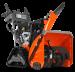 Цены на Снегоуборщик бензиновый Husqvarna ST327PT Модель двигателя: Briggs and Stratton Snow MAX 1650 Мощность двигателя,   л.с.: 11 Количество скоростей: бесступенчатая/ бесступенчатая Высота захвата/ ширина очистки,   см: ...