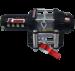 Цены на Лебедка электрическая для ATV и квадроцикла Master Winch X 3500 MasterWinch MW X3500 Технические характеристики лебедки Master Winch X 3500 Модель Master Winch X 3500 Максимальное тяговое усилие 3500 lbs (1587 кг.) Рабочее напряжение 12 V Мотор 1,  5 л.с. (
