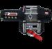 Цены на Лебедка электрическая для ATV и квадроцикла Master Winch X 4000 MasterWinch MW X4000 Технические характеристики лебедки Master Winch X 4000 Модель Master Winch X 4000 Максимальное тяговое усилие 4000 lbs (1814 кг.) Рабочее напряжение 12 V Мотор 1,  6 л.с. (