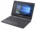 Цены на Acer Aspire ES1 - 131 - C9Y6 11.6'' HD nonGLARE/ Intel Celeron N3050 1.60GHz Dual/ 2GB/ 32GB eMMC/ GMA HD/ noDVD/ WiFi/ BT4.0/ 0.3MP/ SD/ 3cell/ 5.5h/ 1.25kg/ W10/ 1Y/ BLACK NX.MYGER.006 Acer NX.MYGER.006 Ноутбук Acer Ноутбук Acer Aspire ES1 - 131 - C9Y6 11.6'' HD(1366x768) non