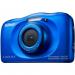 Цены на NIKON Фотоаппарат цифровой W100 синий,   13,  2Mpx CMOS,   zoom 4x,   оптическая стаб. объектива,   HD1080/ 60i,   экран 3.0'',   Wi - fi и NFC,   GPS + ГЛОНАСС + QZSS,   Li - ion,   водостойкость 10м,   ударопрочный,   морозоустойчивый,   высотомер,   глубиномер,   электронный компас W100/ Blu