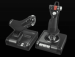 Цены на Logitech Контроллер игровой G Saitek X52 Pro Flight Control System 945 - 000003 Logitech 945 - 000003 Игровое устройство Logitech Контроллер игровой Logitech G Saitek X52 Pro Flight Control System (джойстик и рычаг управления двигателем для авиа и космических
