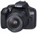 Цены на Canon Фотоаппарат цифровой EOS 1300D  +  EF - S 18 - 55mm DС III 1160C009 Canon 1160C009 Фотокамера Canon Фотоаппарат цифровой Canon EOS 1300D  +  EF - S 18 - 55mm DС III 1160C009 (1160C009)